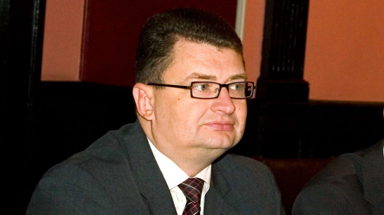 Jānis Maizītis Satversmes