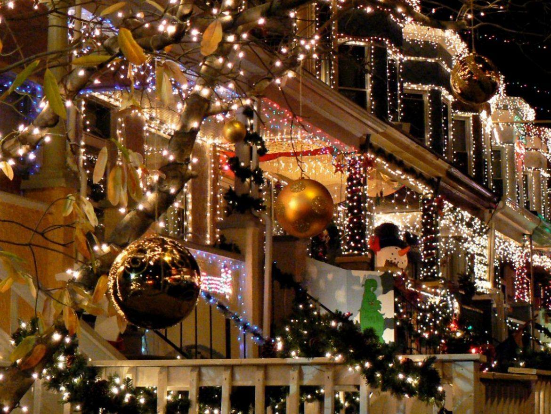 Ziemassvētku tradīcijas