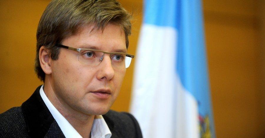 Ušakovs