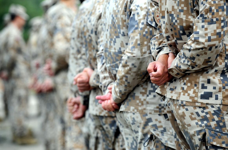 militārais dienests