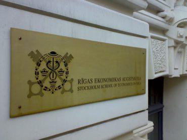 Rīgas Ekonomikas auhstskola