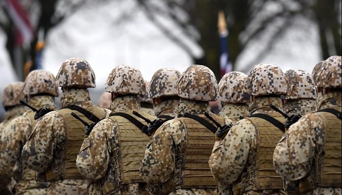 obligātais militārais dienests