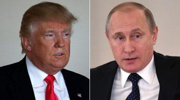 Trampa Putina pakts