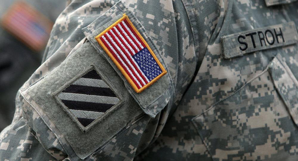 ASV karavīri