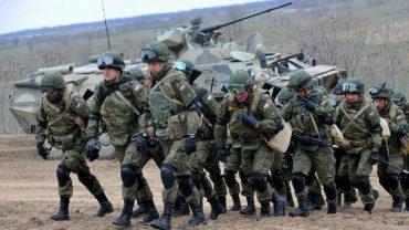 Krievijas iebrukums Baltijas valstīs