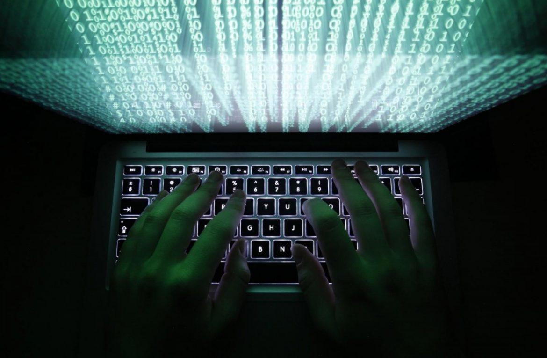 kiberuzbrukums