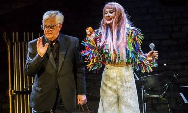 Maestro Pauls un Agnese Rakovska