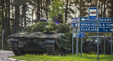 NATO Igaunijā