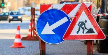 satiksmes ierobežojumi