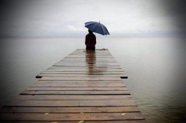 vientulība nogalina