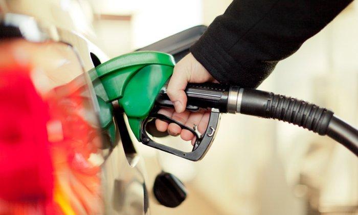 degvielas cena