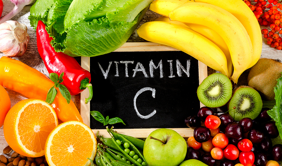 vitamīni