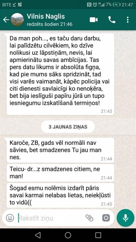 Vilnis Naglis