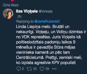 Vinkeles-twits
