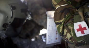 militārā medicīna