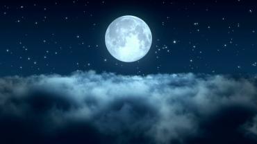 pilnmēness