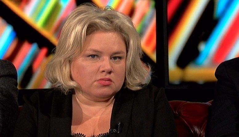 Anita Daukšte