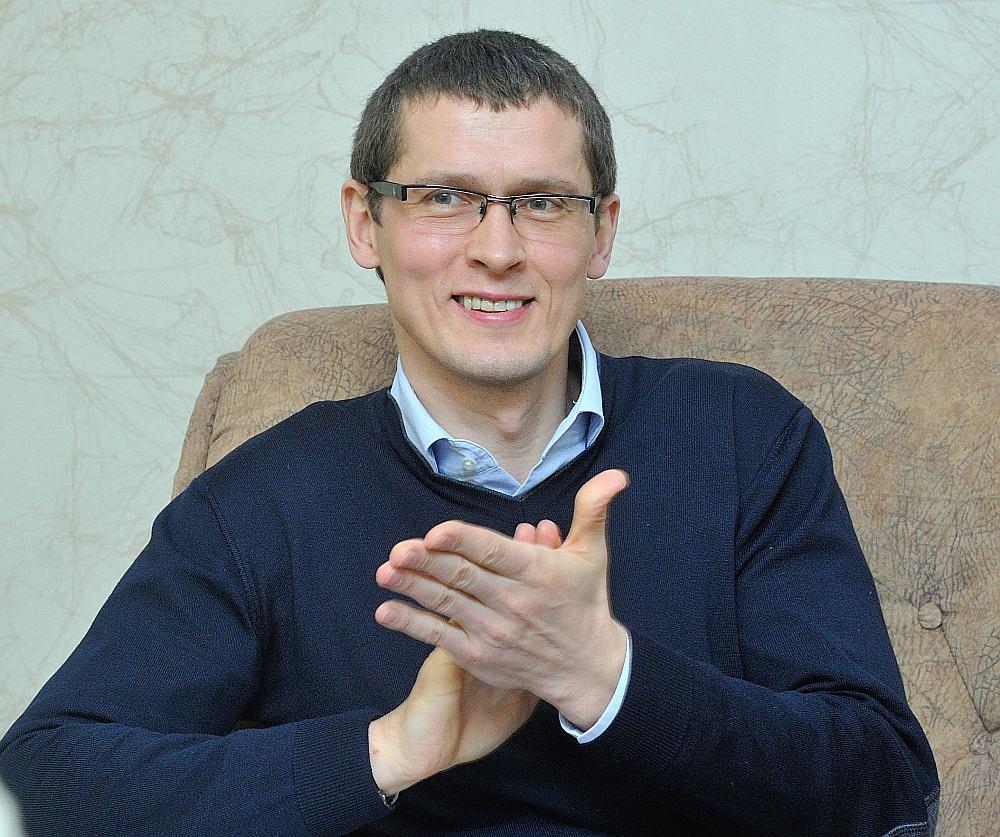 Juris Jurašs