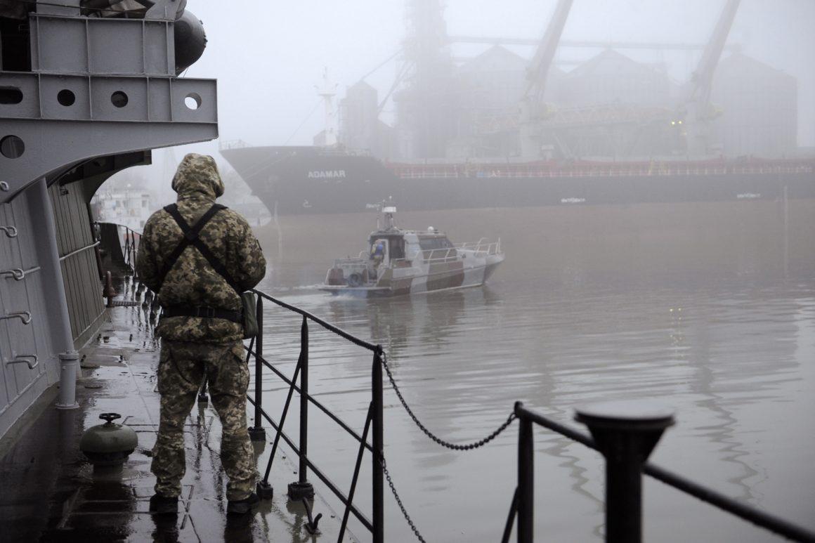 Krievijas agresija