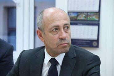 Oļegs Burovs