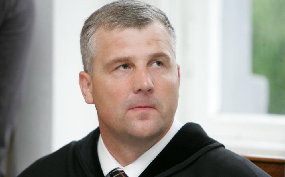 prokurors Arvis Miglāns