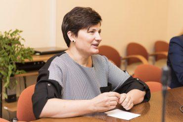 Ilze Viņķele, foto Saeima.lv
