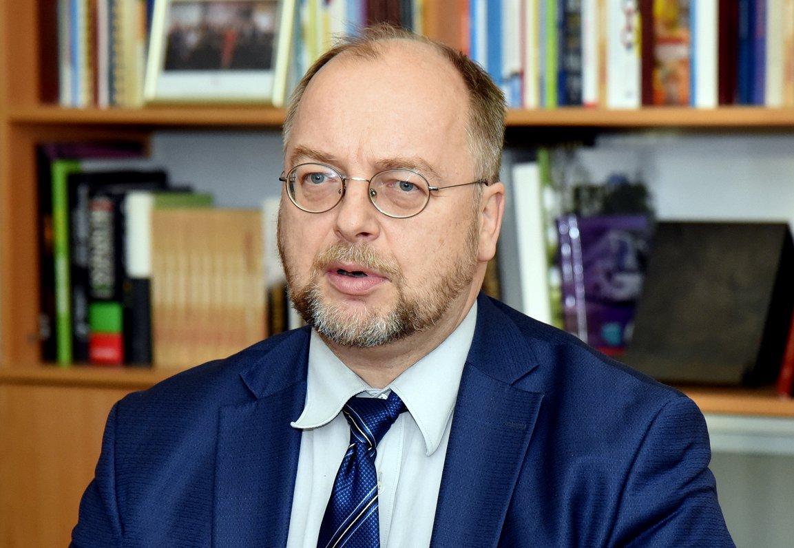 Egils Baldzēns