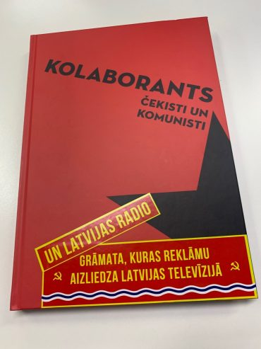 Kolaborants