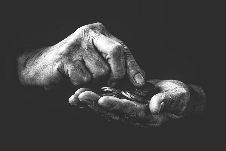nabadzība