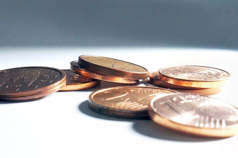 nauda centi