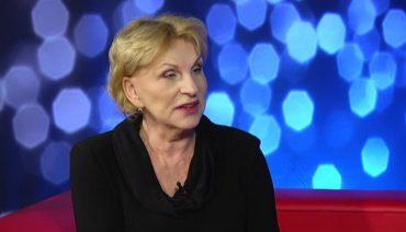 Ludmila Vīksna