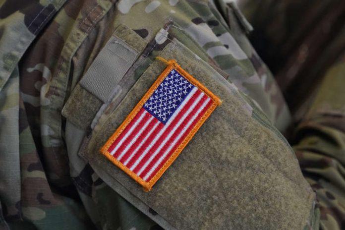 ASV armija