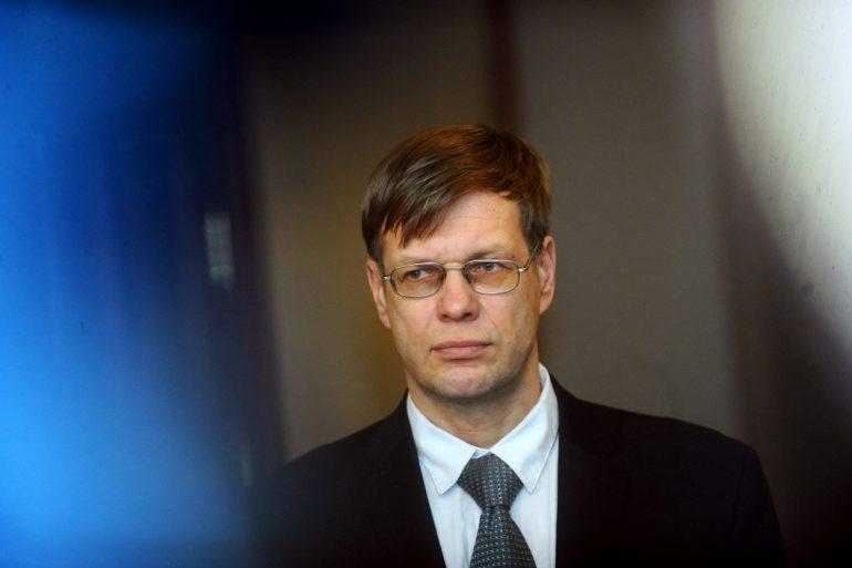 Einārs Cilinskis