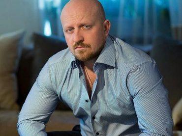Jevgēņijs Barovskis