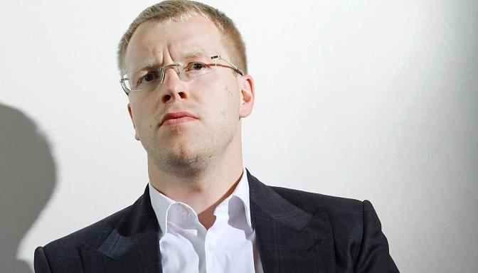 Andrejs Elksniņš