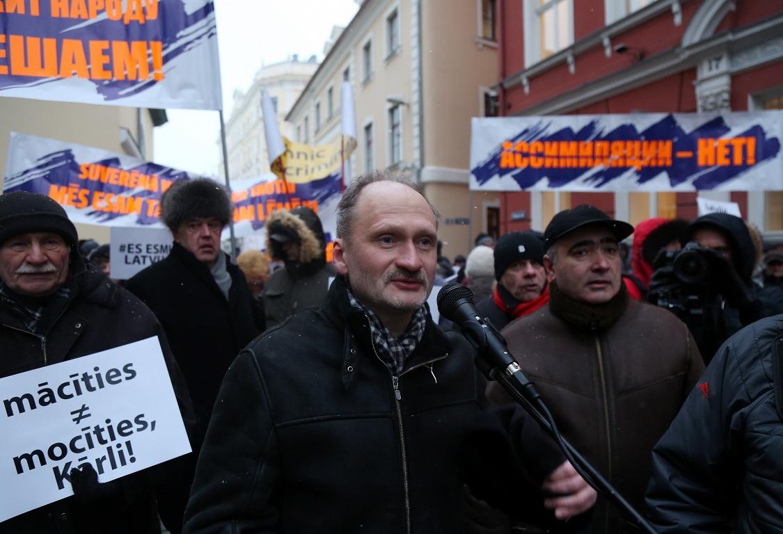 Miroslavs Mitrofanovs