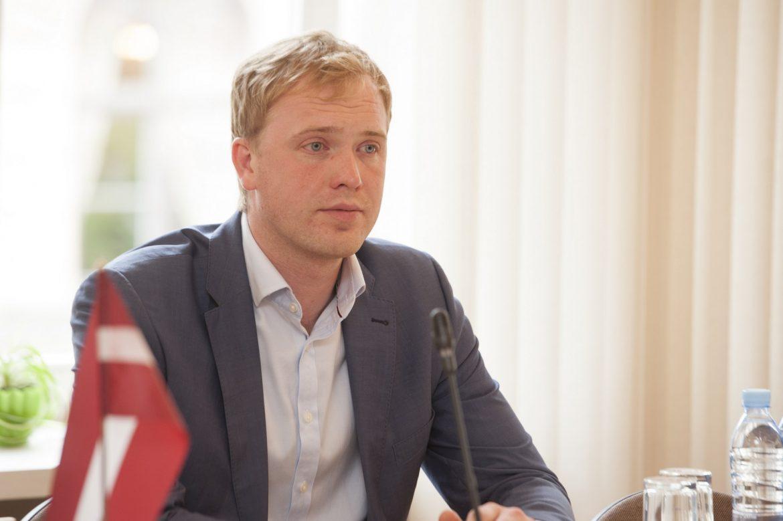 Viktors Valainis