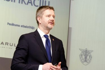 Jānis Endziņš