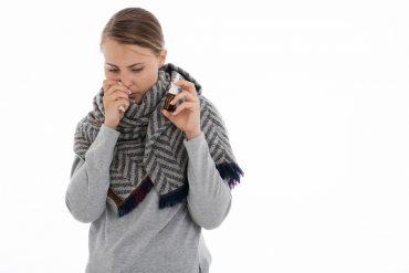 iesnas gripa covid-19