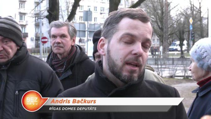 Andris Bačkurs
