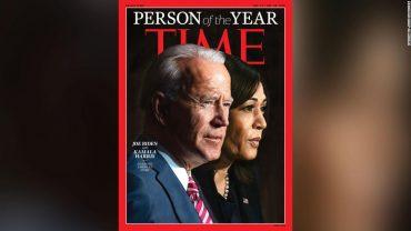 """Time """"Gada cilvēks"""" 2020"""