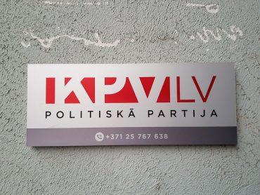 KPV LV