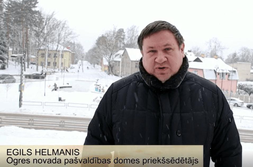 Egils Helmanis