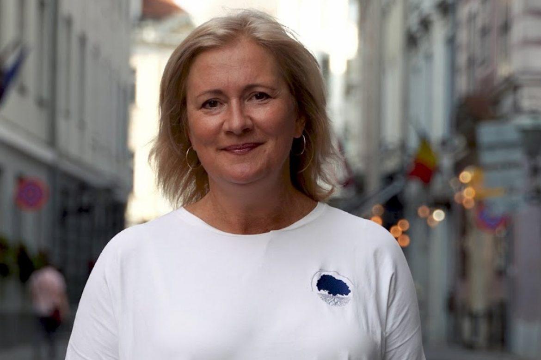 Linda Medne