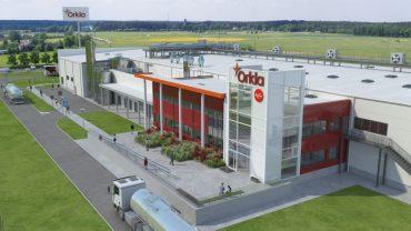 Orkla Latvia
