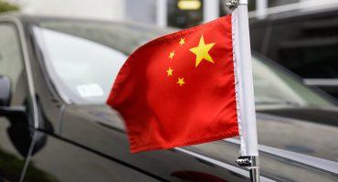 Ķīnas karodziņš