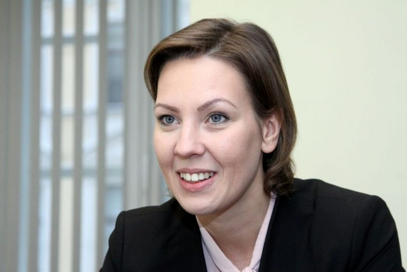 Anita Muižniece