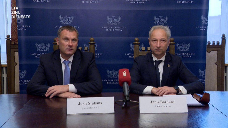 Juris Stukāns, Jānis Bordāns