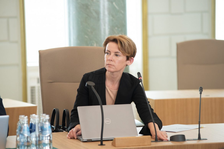 Marija Golubeva