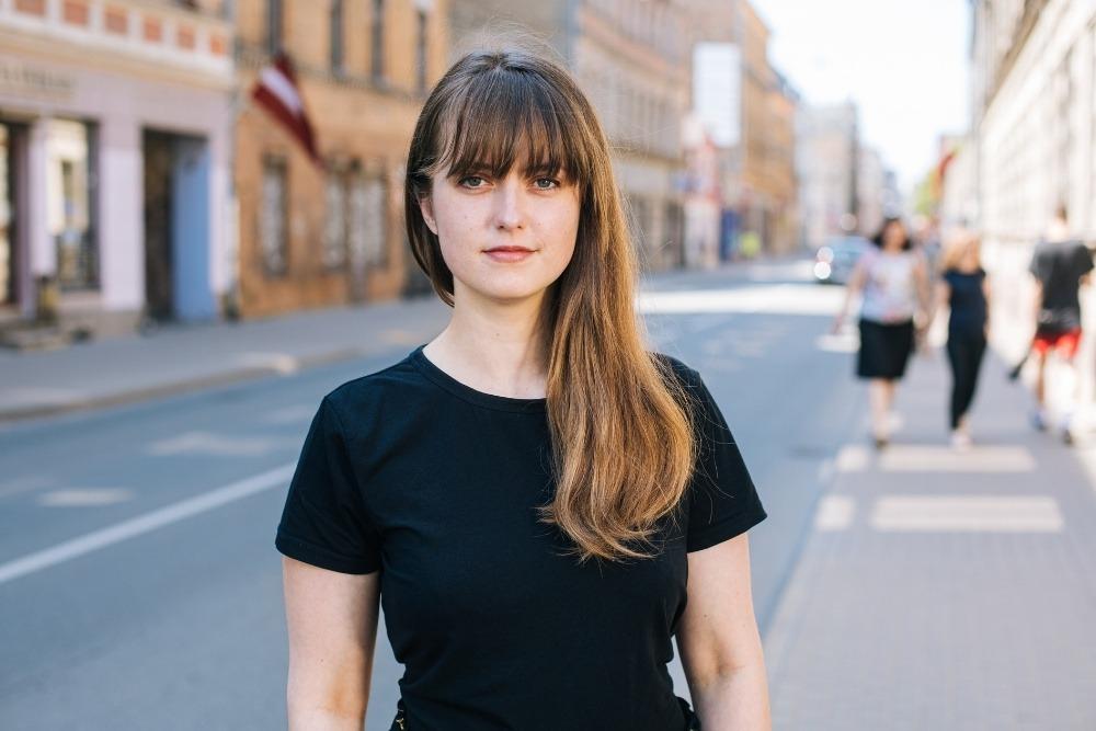 Justīne Panteļejeva